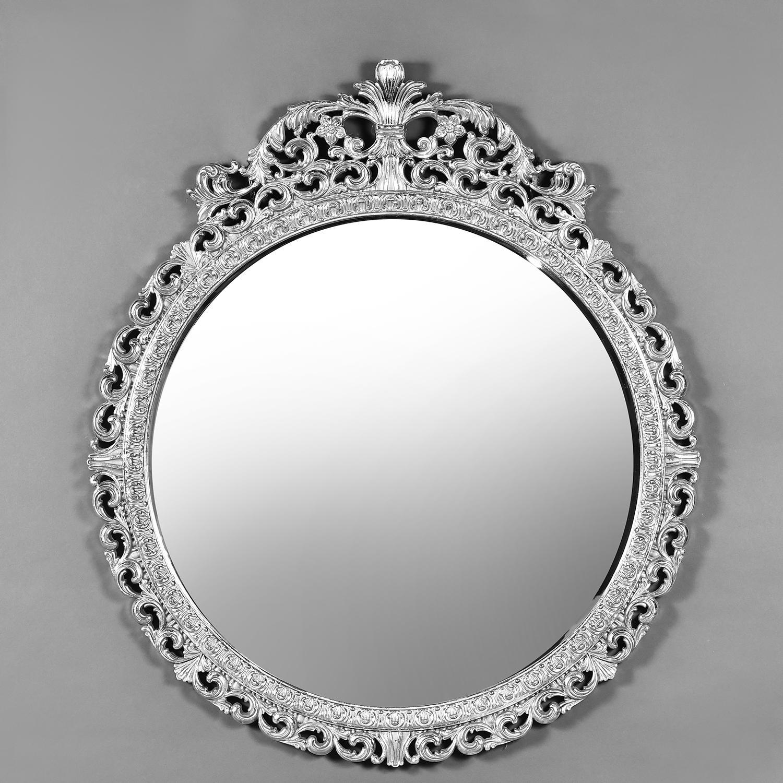 Серебряные зеркала, как правильно сделать выбо