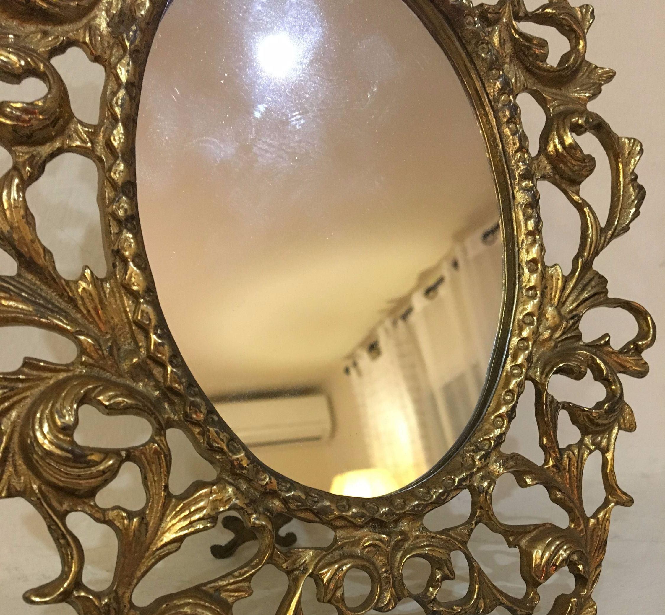 Декорирование интерьеров тонированными зеркалами из «бронзы»