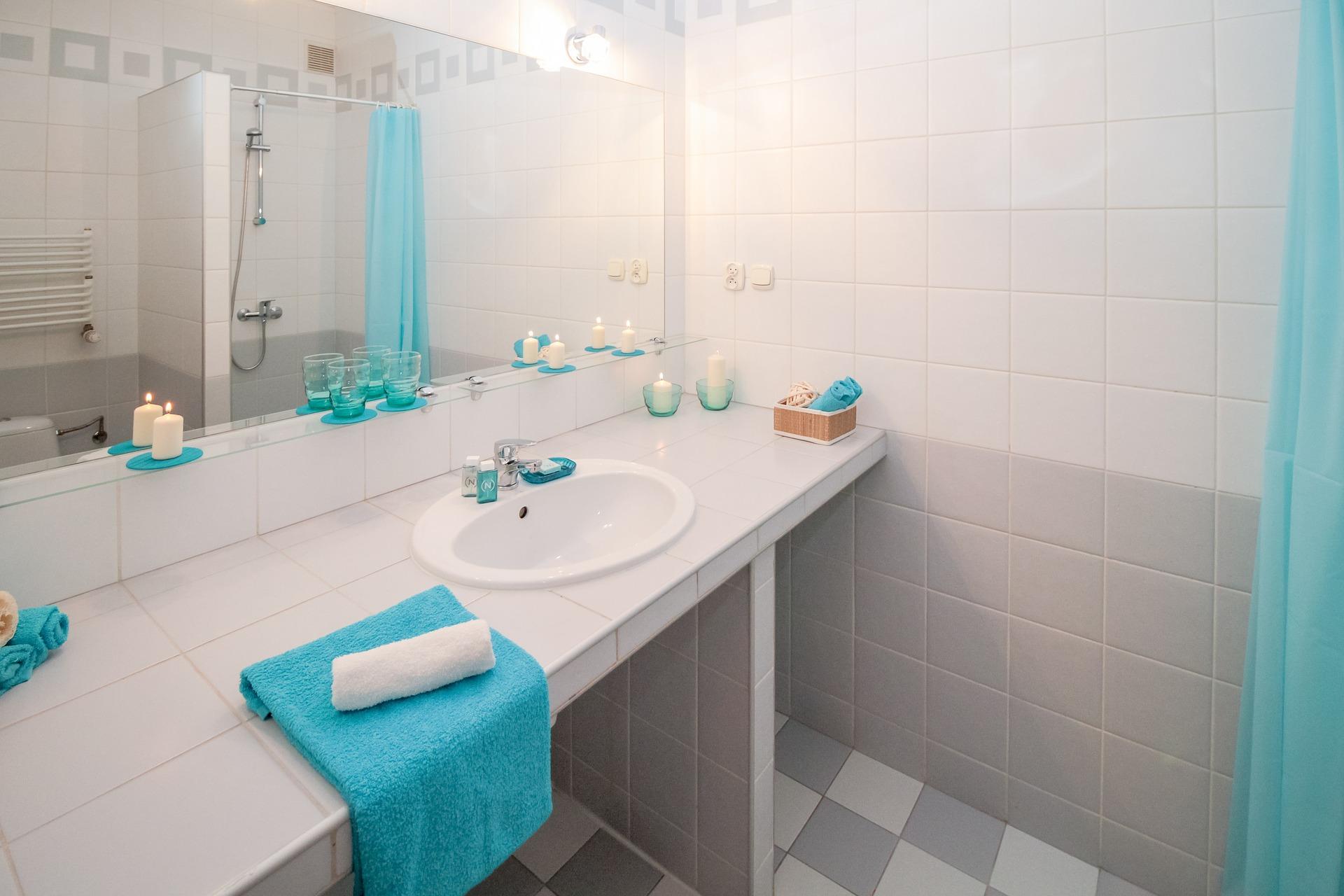 Выбрать зеркало в ванную комнату
