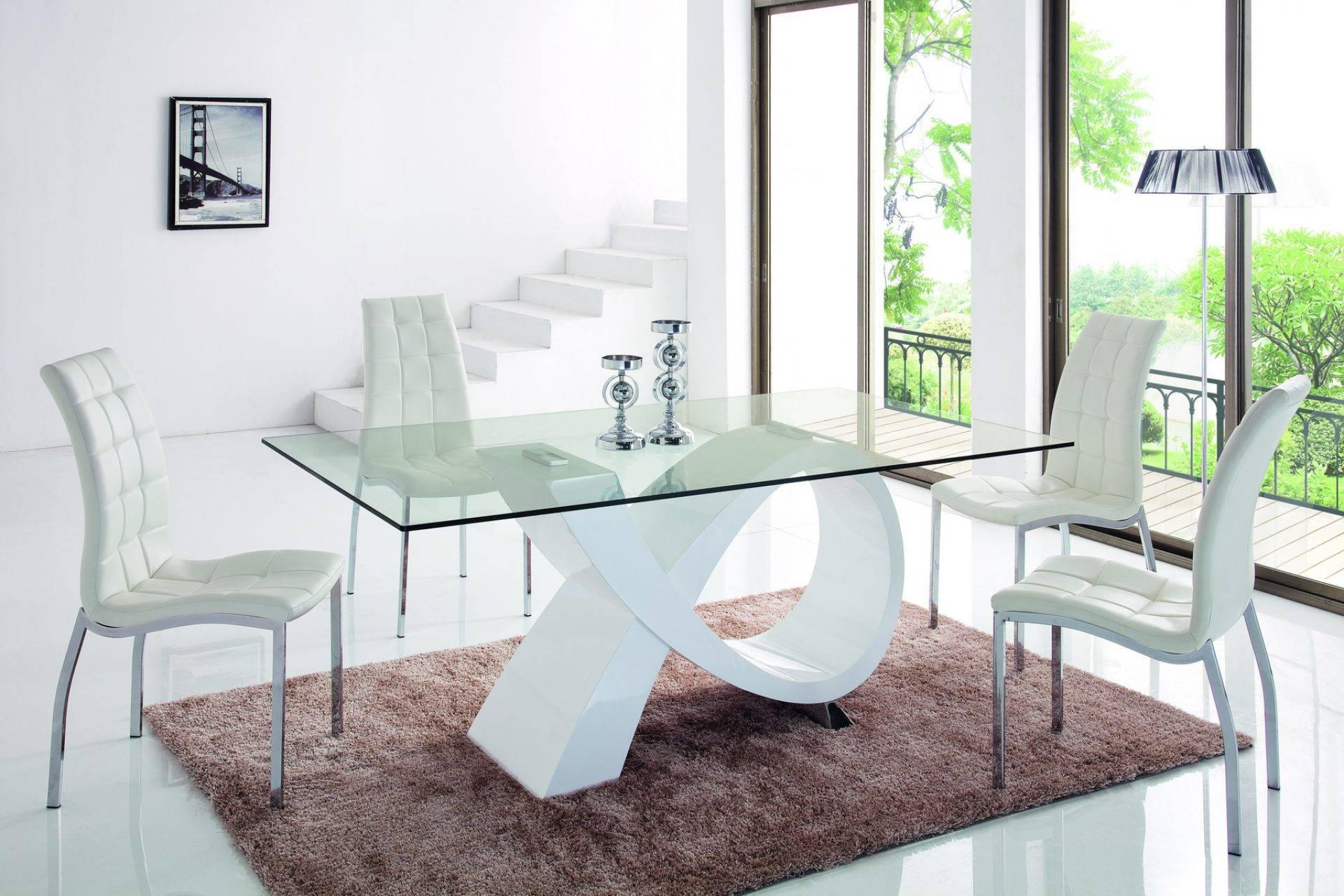 Стекло для мебели, способное выдержать большие нагрузки