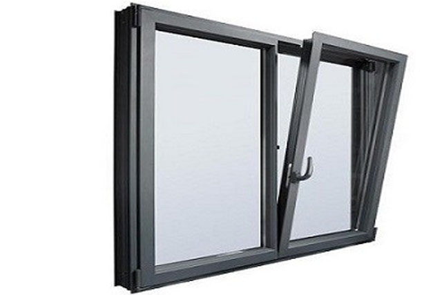 Противопожарные окна  - производство по размерам на заказ