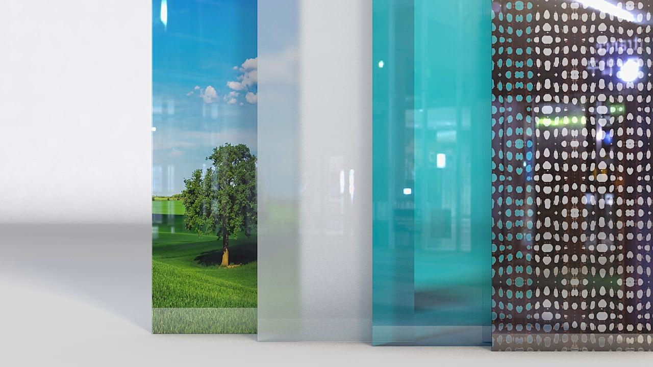 Какие возможности предлагает декоративный триплекс