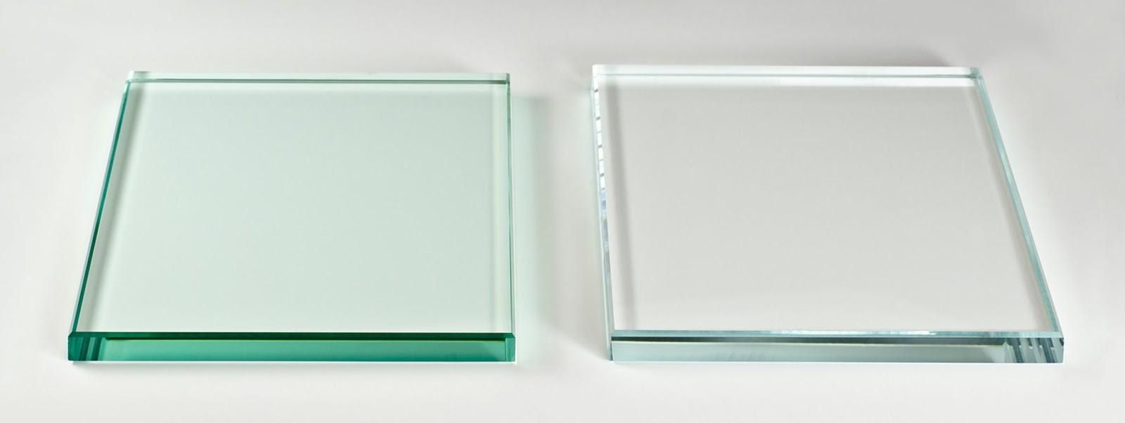 Купить осветлённое стекло Optiwhite в Москве разной толщины можно в компании «ДомГласс».